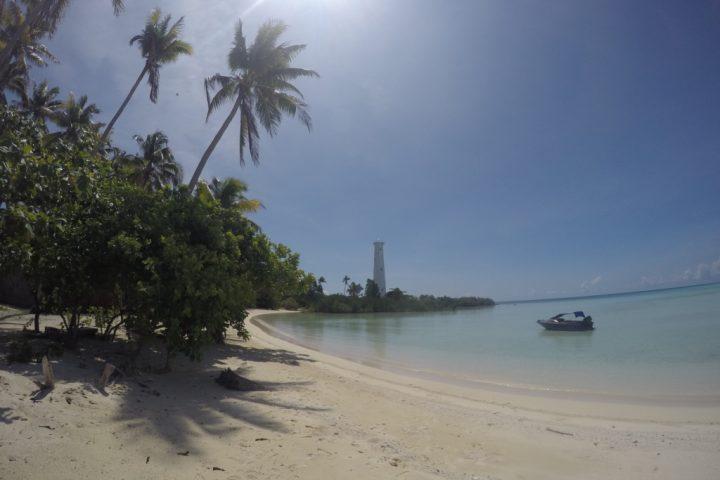 Pulau Bakungan