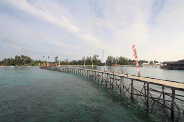 Resort di Derawan